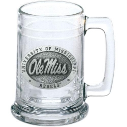 University of Mississippi Stein