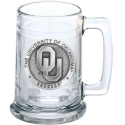 "University of Oklahoma ""OU"" Stein"