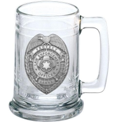 Law Enforcement Stein