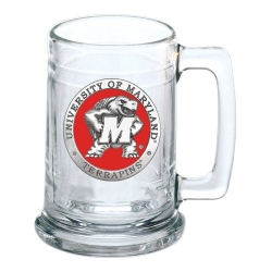University of Maryland Stein - Enameled