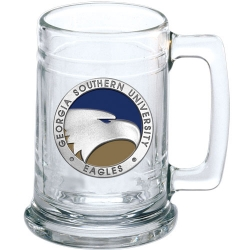 Georgia Southern University Stein - Enameled