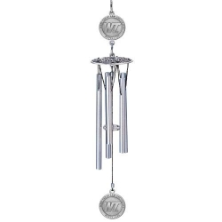 "West Texas A&M University 16"" Wind Chime"