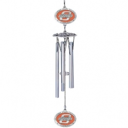 "Oklahoma State University 16"" Wind Chime - Enameled"