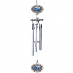 "Kennesaw State University 16"" Wind Chime - Enameled"