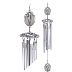 "ASU ""Pitchfork"" 24"" Wind Chime"