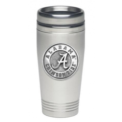 "Alabama ""A"" Crimson Tide Thermal Drink"