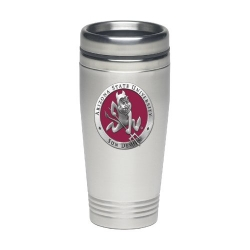 "ASU ""Sparky"" Thermal Drink - Enameled"