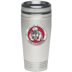"Marine Corps ""Bulldogs"" Thermal Drink"