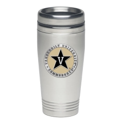 Vanderbilt University Thermal Drink - Enameled