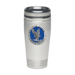 Air Force Academy Thermal Drink - Enameled