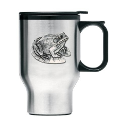 Frog Thermal Travel Mug
