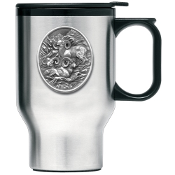 Bighorn Sheep Thermal Travel Mug #2