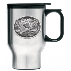 Eagle Thermal Travel Mug #2