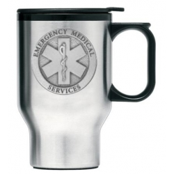 EMS Thermal Travel Mug