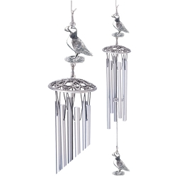 """Puffin 24"""" Wind Chime"""