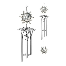 "Celestial 24"" Wind Chime"