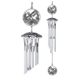 """Dragonfly 24"""" Wind Chime"""
