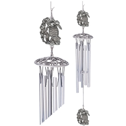 "Sea Turtle 24"" Wind Chime"