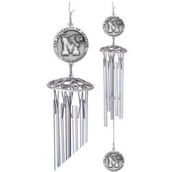 "University of Memphis 24"" Wind Chime"