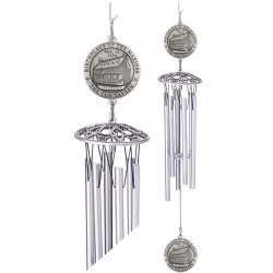 "Marine Corps ""Historic"" 24"" Wind Chime"