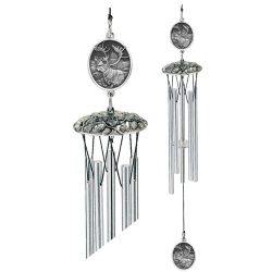 "Caribou 24"" Wind Chime"