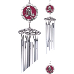 """ASU """"Sparky"""" 24"""" Wind Chime - Enameled"""