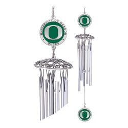 "University of Oregon 24"" Wind Chime - Enameled"