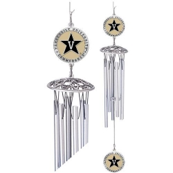 "Vanderbilt University 24"" Wind Chime - Enameled"