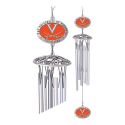 "University of Virginia 24"" Wind Chime - Enameled"