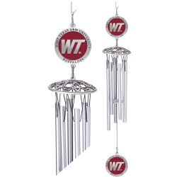 "West Texas A&M University 24"" Wind Chime"