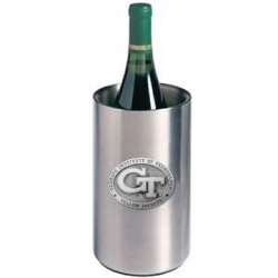"Georgia Institute of Technology ""GT"" Wine Chiller"