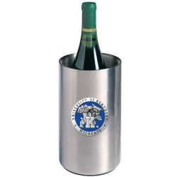 "University of Kentucky ""Wildcats"" Wine Chiller - Enameled"