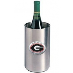 "University of Georgia ""G"" Wine Chiller - Enameled"