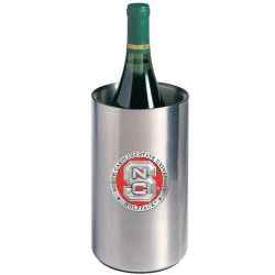 NC State University Wine Chiller - Enameled
