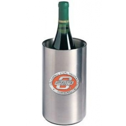Oklahoma State University Wine Chiller - Enameled