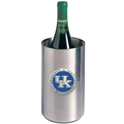University of Kentucky Wine Chiller - Enameled