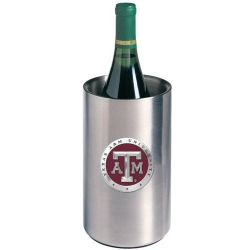 Texas A&M University Wine Chiller - Enameled