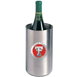 Texas Tech University Wine Chiller - Enameled