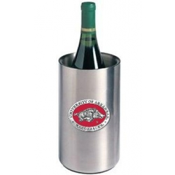 University of Arkansas Wine Chiller - Enameled