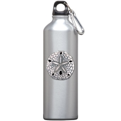 Sand Dollar Water Bottle