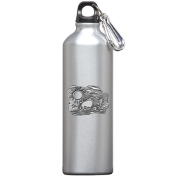 Buffalo Sun Water Bottle