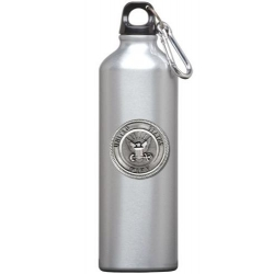 Navy Water Bottle