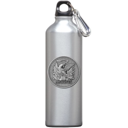 "Marine Corps ""USMC"" Water Bottle"