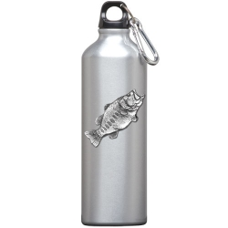 Bass Water Bottle