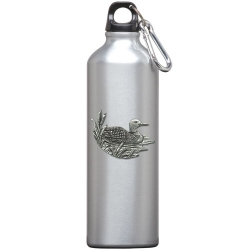 Loon Water Bottle