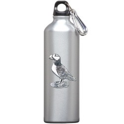 Puffin Water Bottle