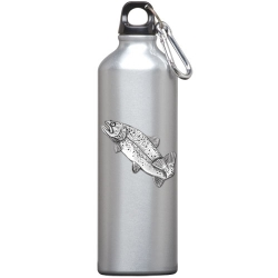 Trout Water Bottle