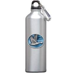 Canadian Goose Water Bottle - Enameled