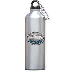 Halibut Water Bottle - Enameled