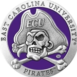 East Carolina University - Pirates